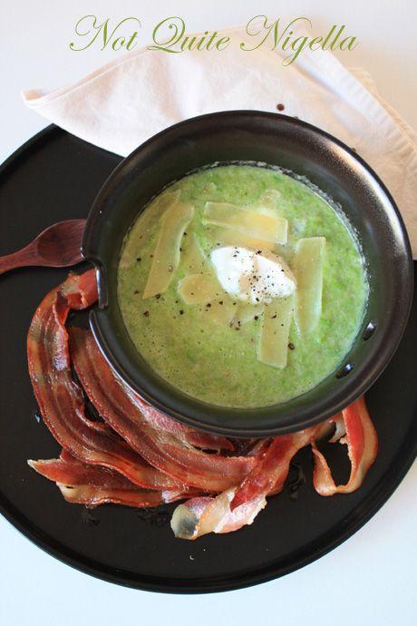 caesar salad soup 1