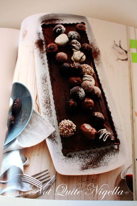 forrest gump cake