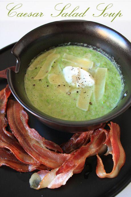main caesar salad soup 4