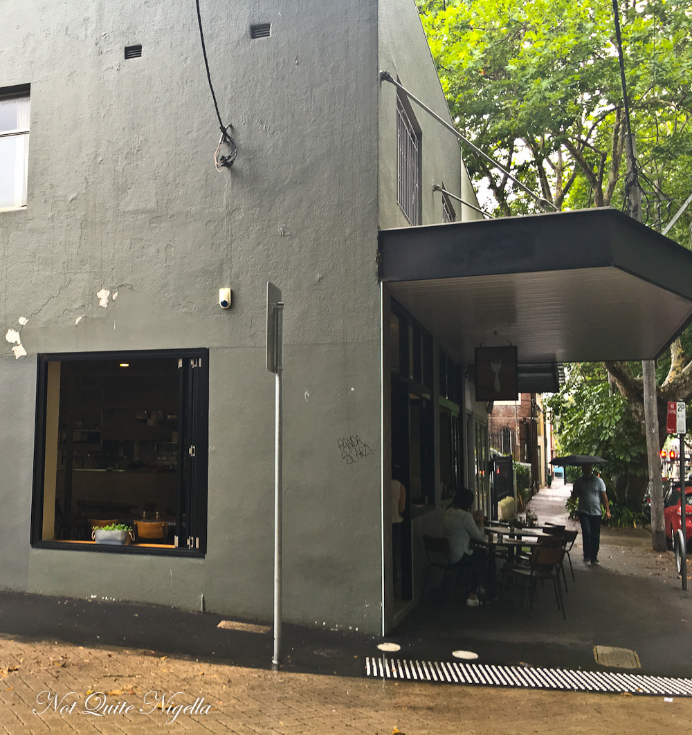 Cafe Kentaro Surry Hills