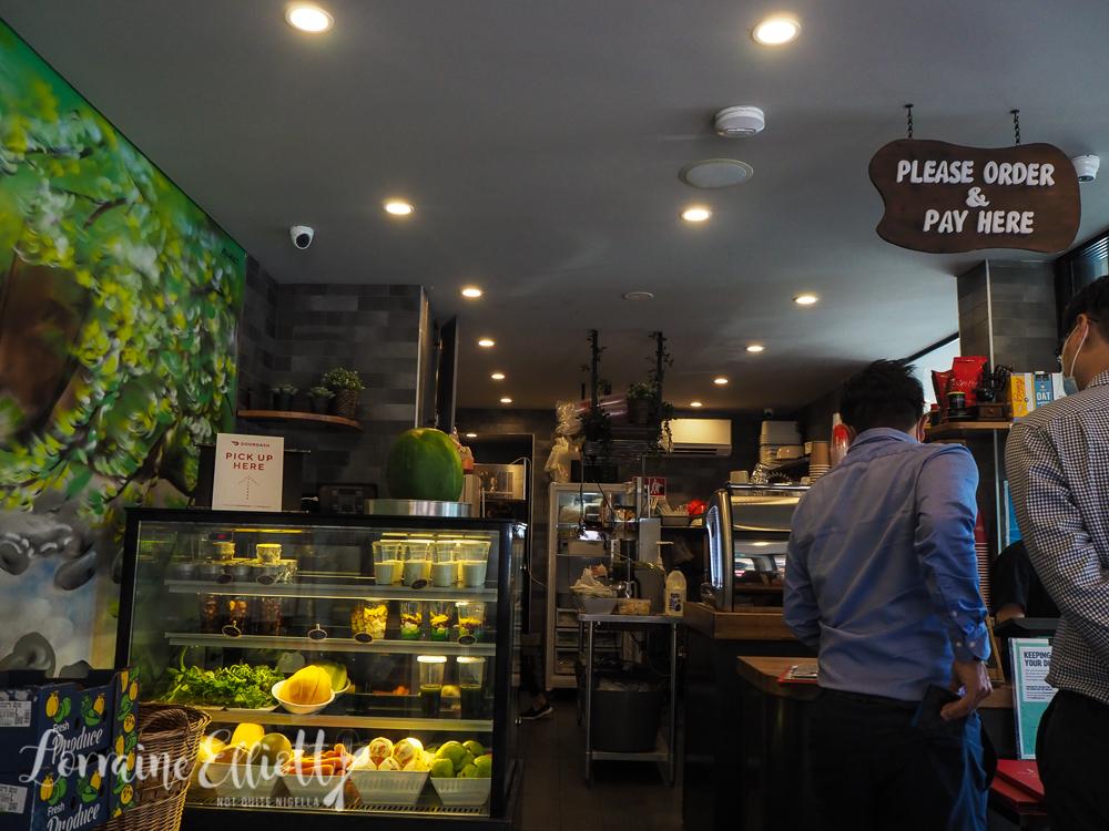 Cafe Nho, Marrickville