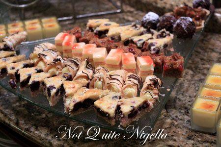 cafe opera desserts