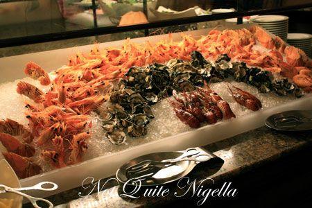 cafe opera seafood