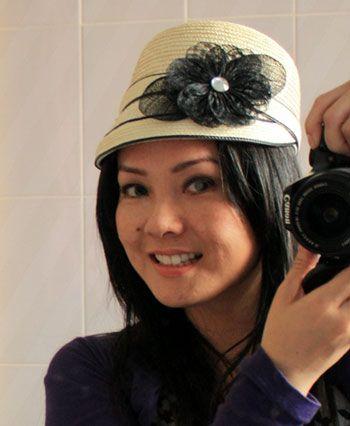 me hat 4
