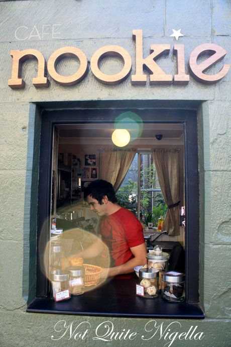 nookie surry hills bubble