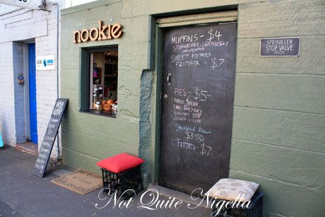nookie surry hills outside