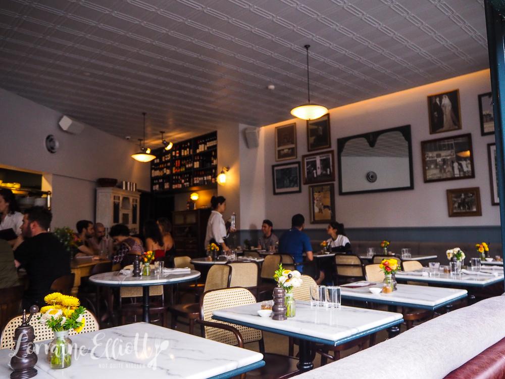 Caffè Bartolo, Surry Hills