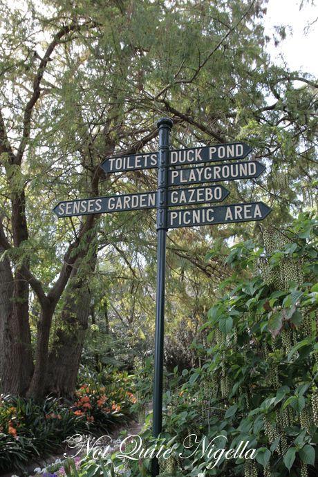 camellia gardens, caringbah
