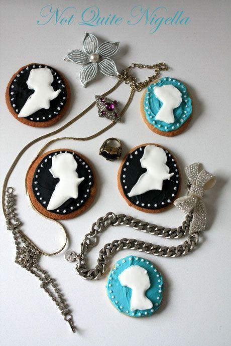 cameo cookies 4