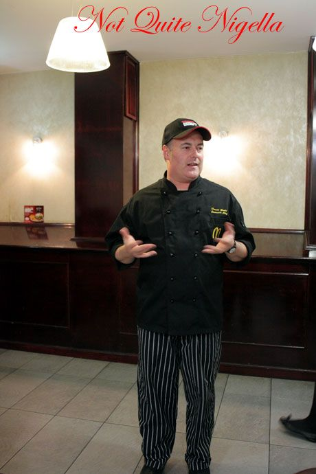 Can McDonalds Make a Gourmet Burger? 5 chances to win one!