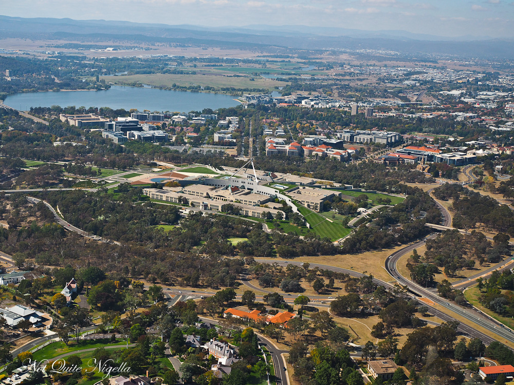 Canberra Things To Do