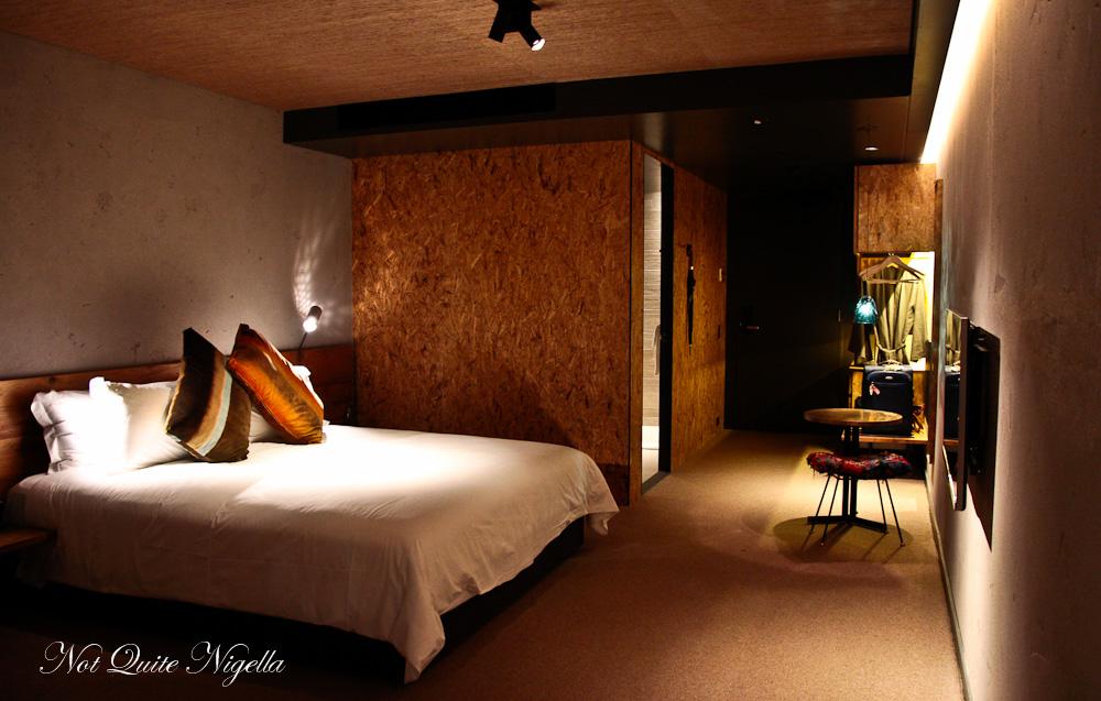 Hotel Hotel Canberra