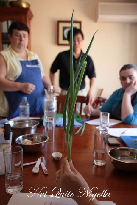 my asian table cooking class