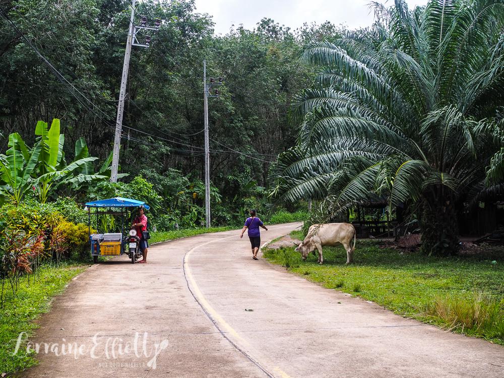 Cape Kudu, Koh Yao Noi, Thailand