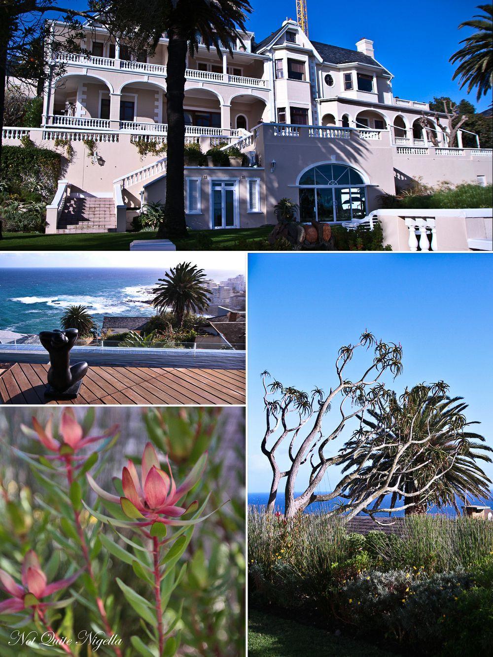 The Cape Escape: Cape Town, South Africa