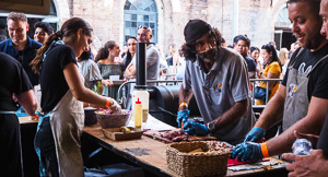 To Market: The Carriageworks Summer Night Markets