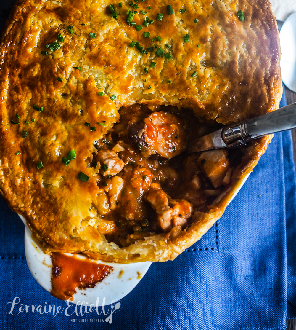 Cassoulet Pie recipe easy