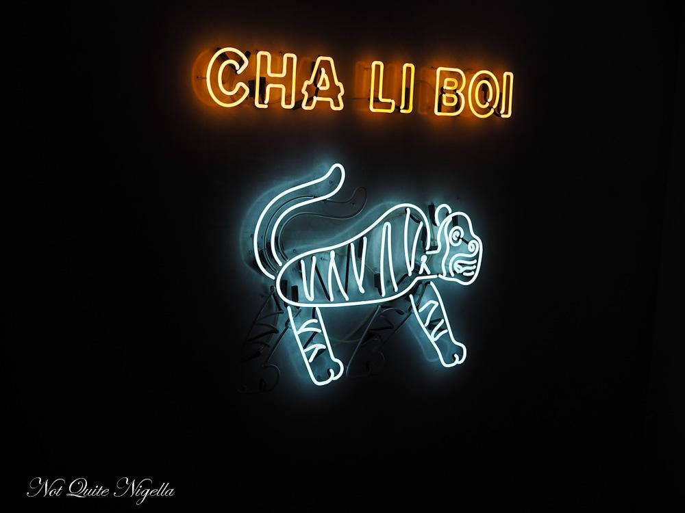 Cha Li Boi Bondi Junction