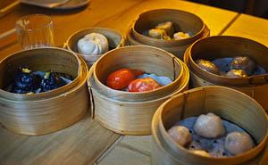 Yum Cha With A Twist at Cha Li Boi, Bondi Junction
