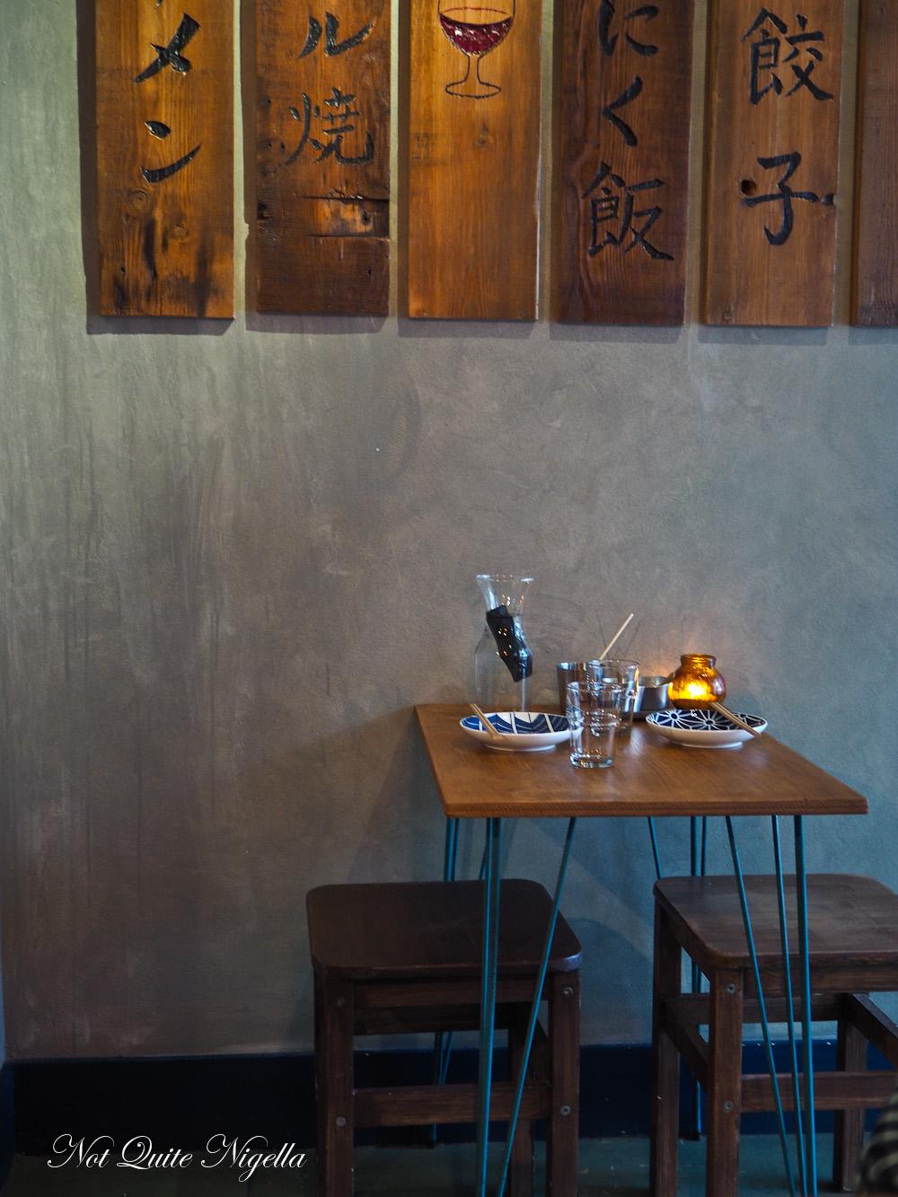 Chaco Bar Darlinghurst