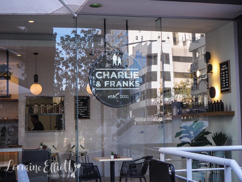 Charlie & Frank's, St Leonards