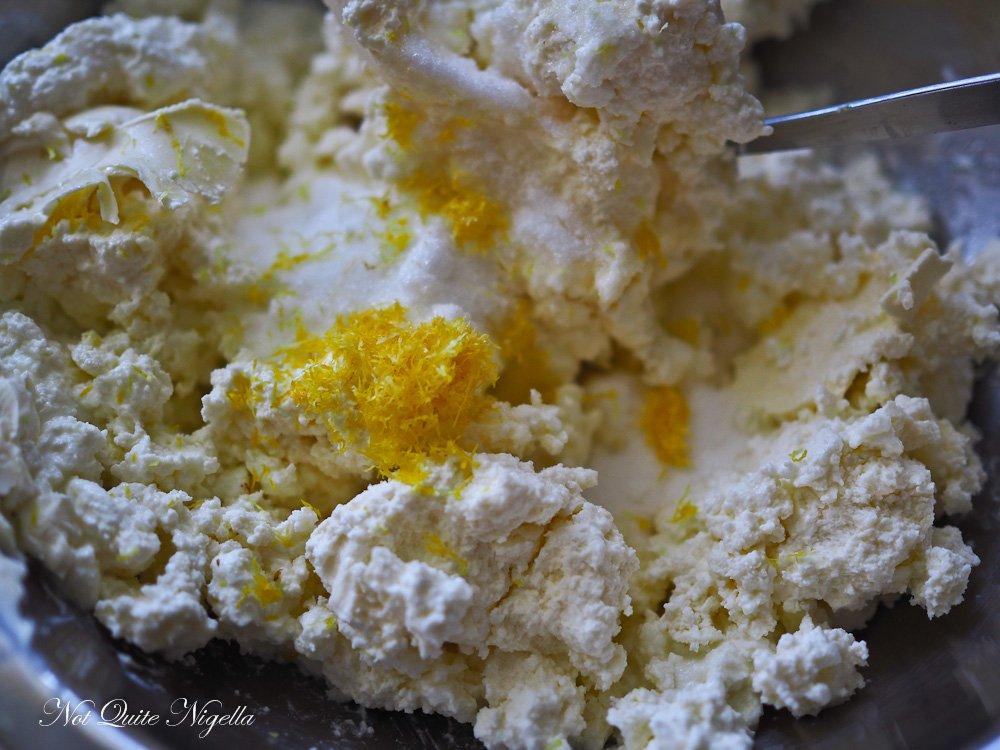 Cheese Blintz recipe
