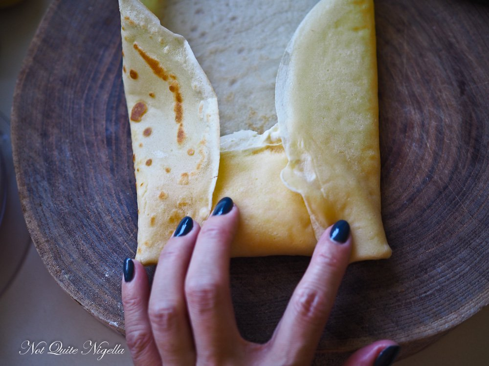 Cheese Blintz recipe
