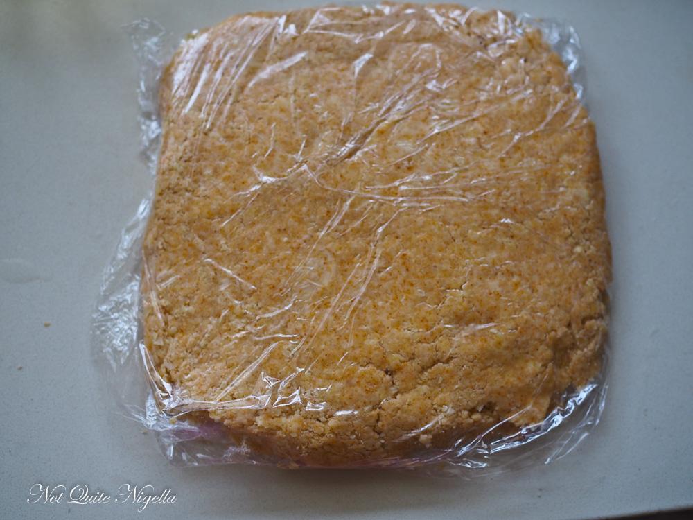 Best Cheese Cracker Recipe