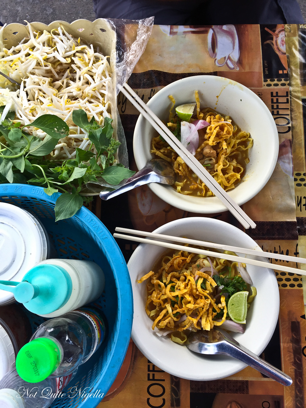 Chiang Mai's Best Food