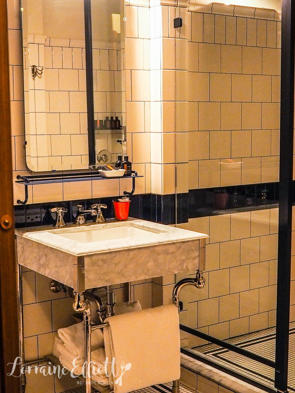 Chicago Athletic Association hotel review