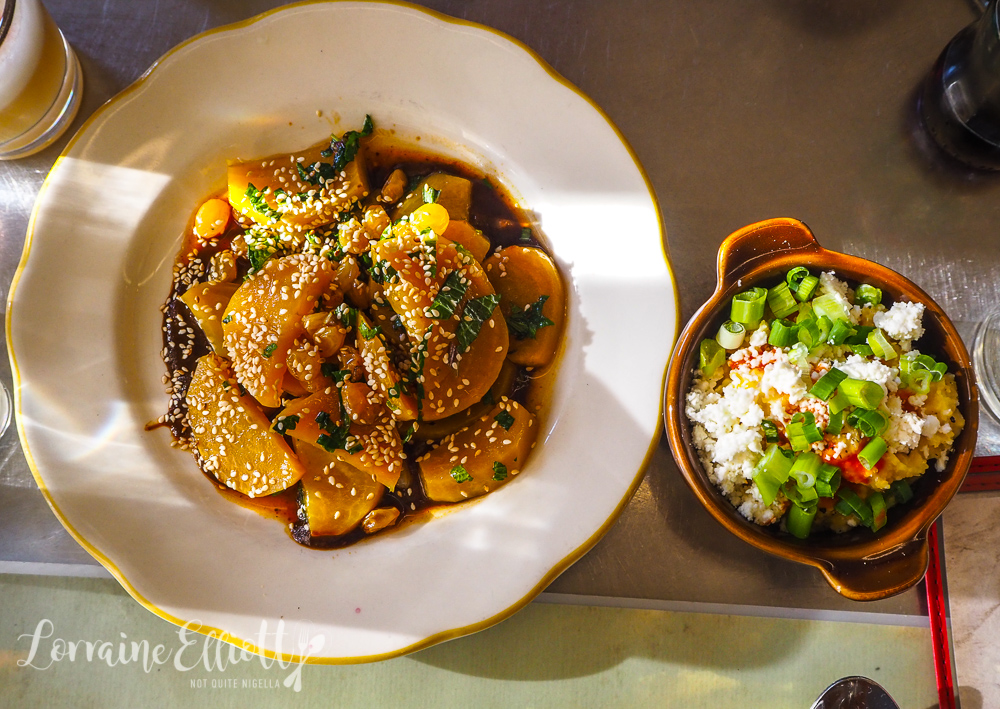 Chicago Avondale, Wicker Park Food