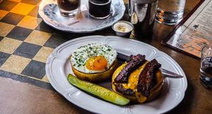 Foodie Heaven - Eating The Best of Chicago's West Loop
