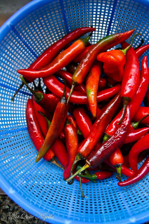 Chinese Chilli Sauce