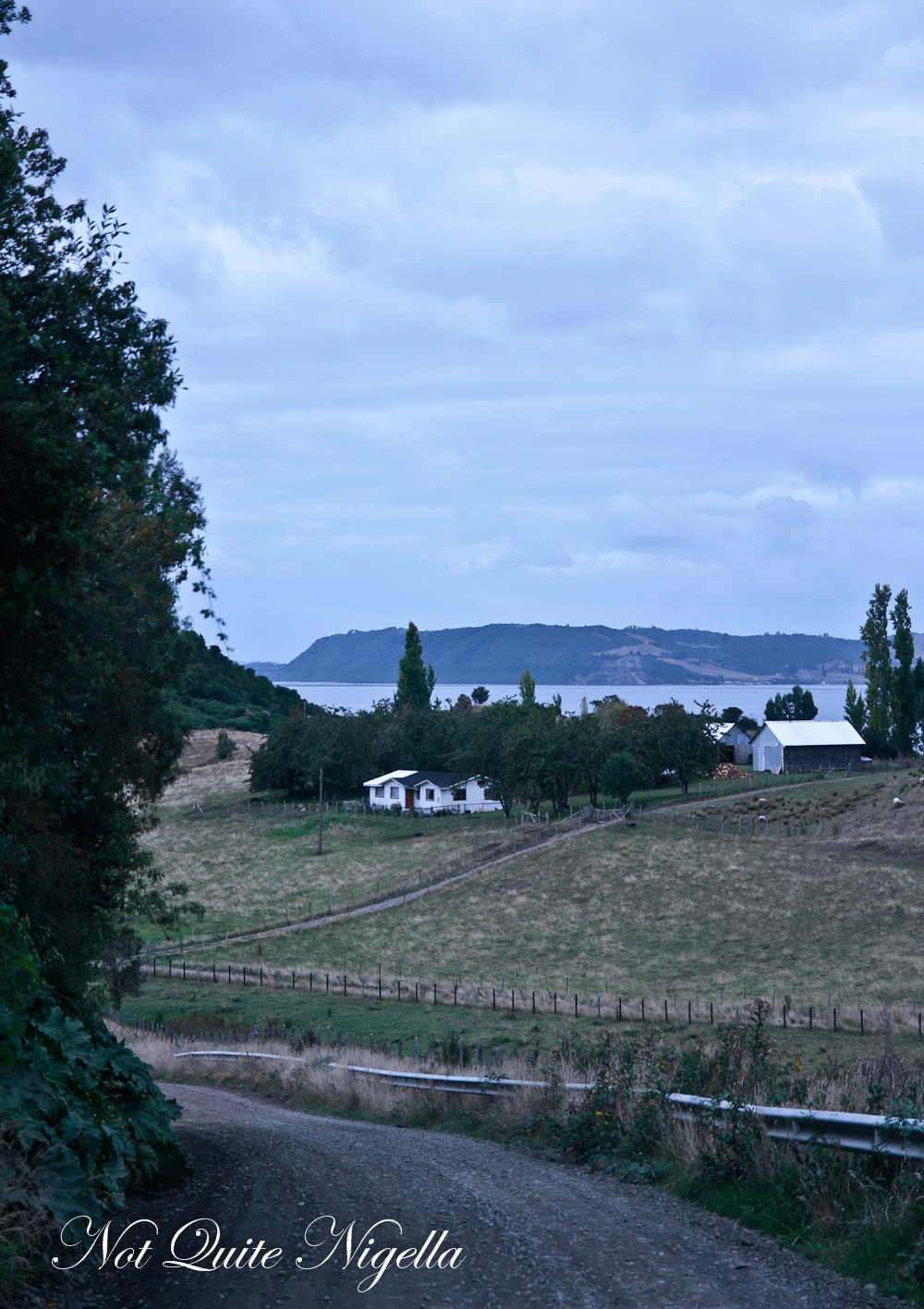 Chiloe Island Hotel Refugia