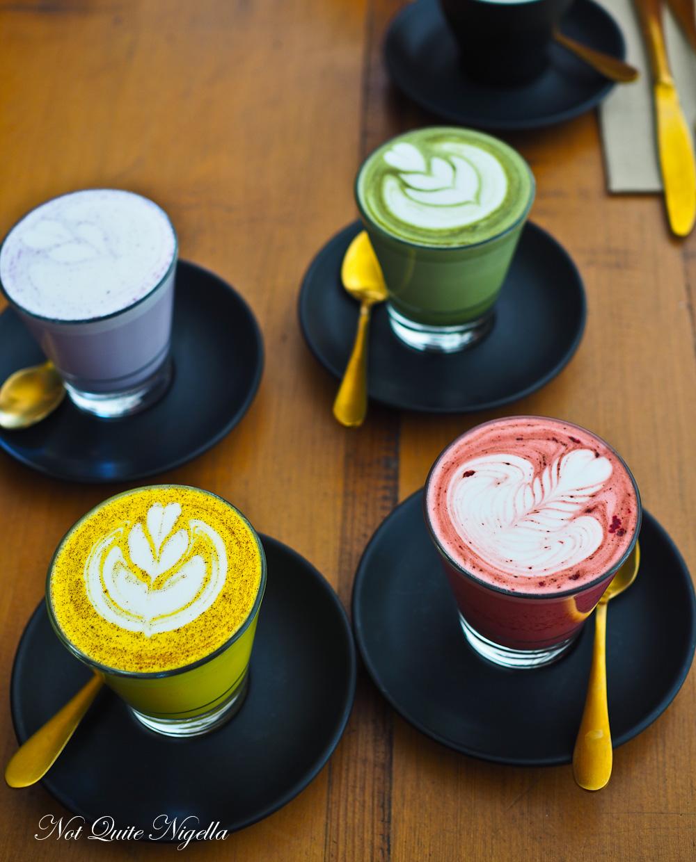 Chimichuri Cafe Chatswood