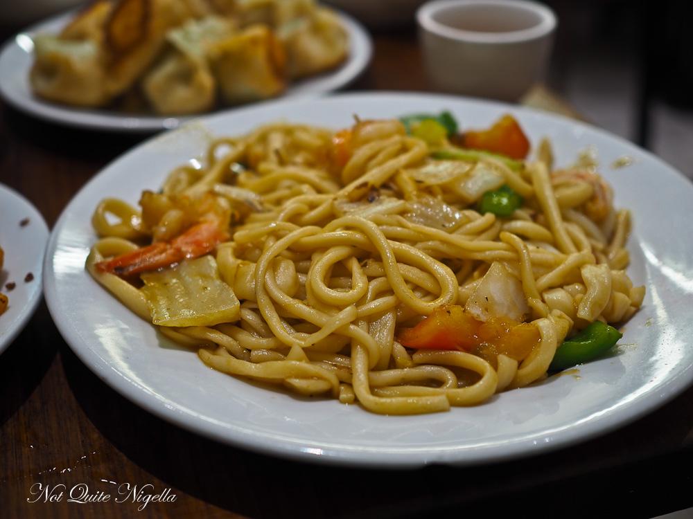 Chinatown Noodle Restaurant