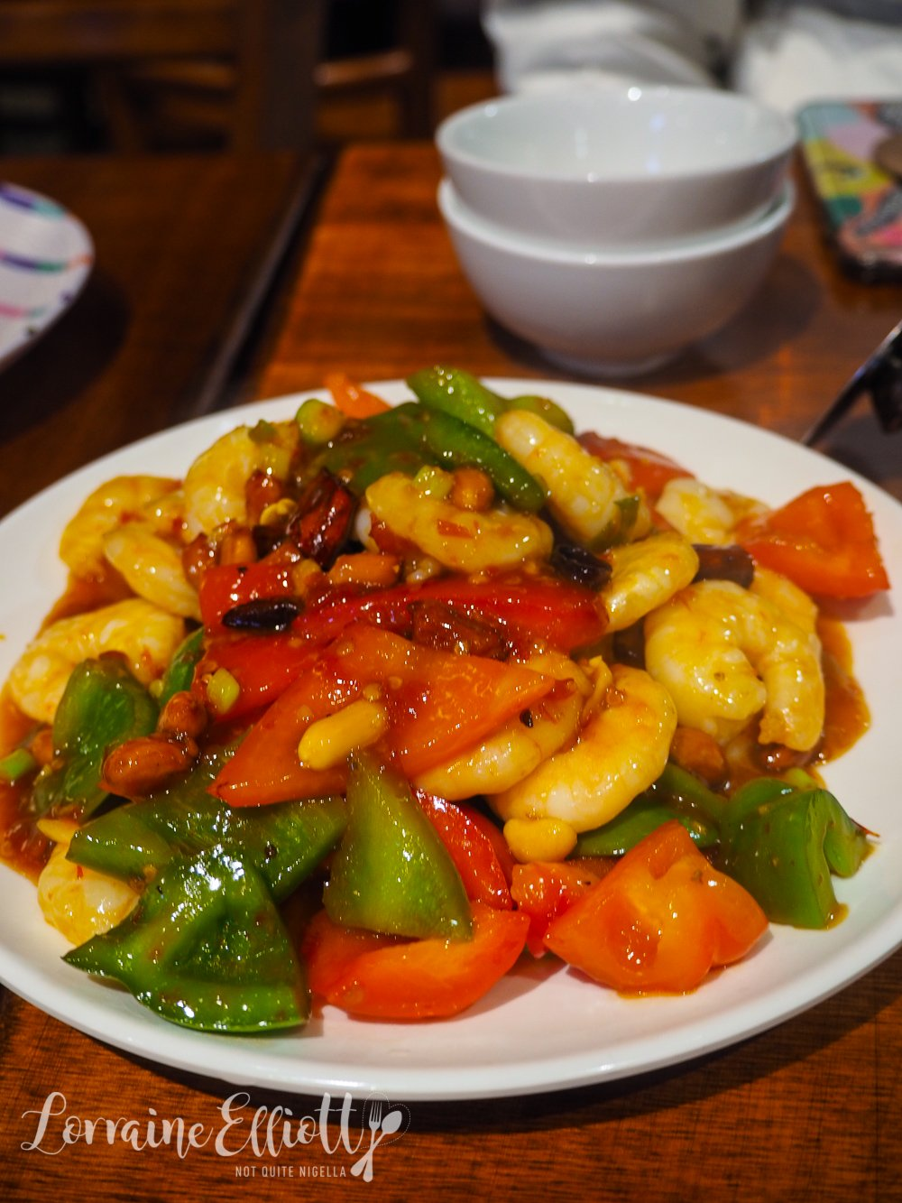 Chinese North Dumpling Noodle House, Alexandria
