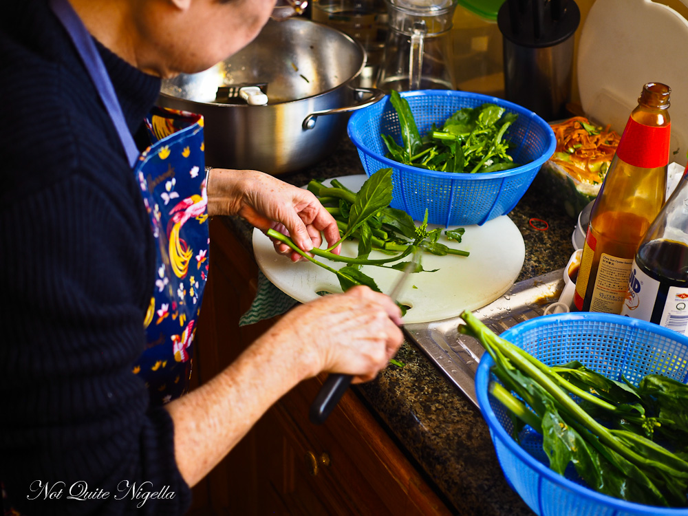 How To Cook Chinese Vegetables