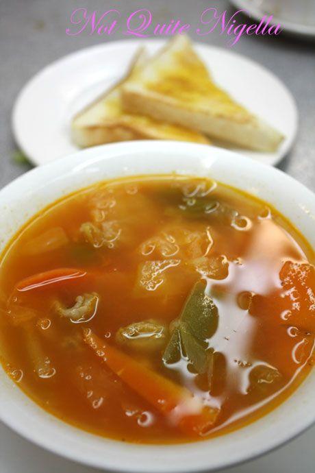ching yip chinatown borscht