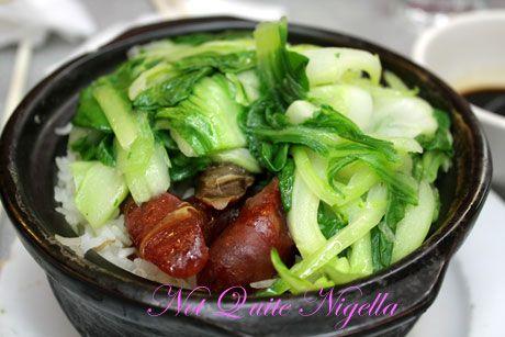 ching yip chinatown chinese sausage