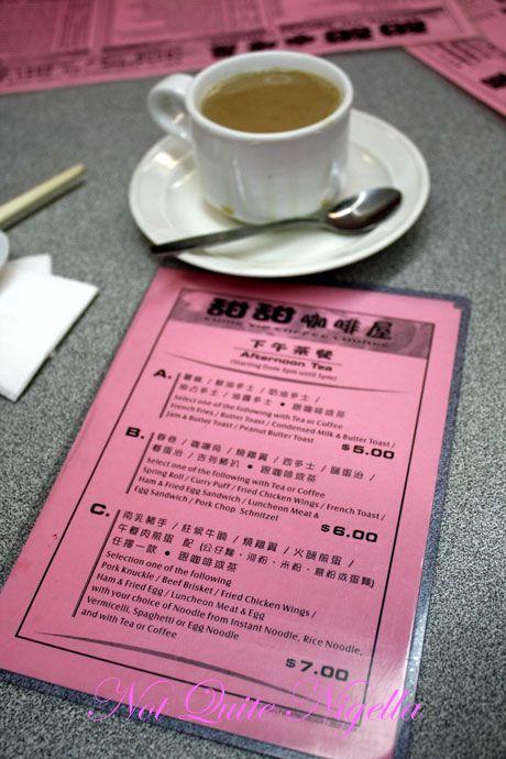 ching yip chinatown menu