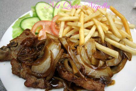 ching yip chinatown pork chop