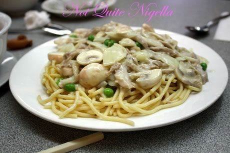 ching yip chinatown spaghetti