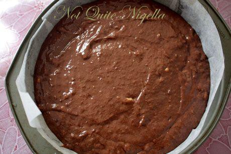 Chocolate & Avocado Cake with Avocado Buttercream