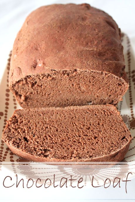 Chocolate Loaf