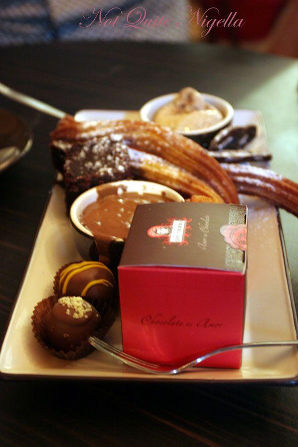 Chocolateria San Churro