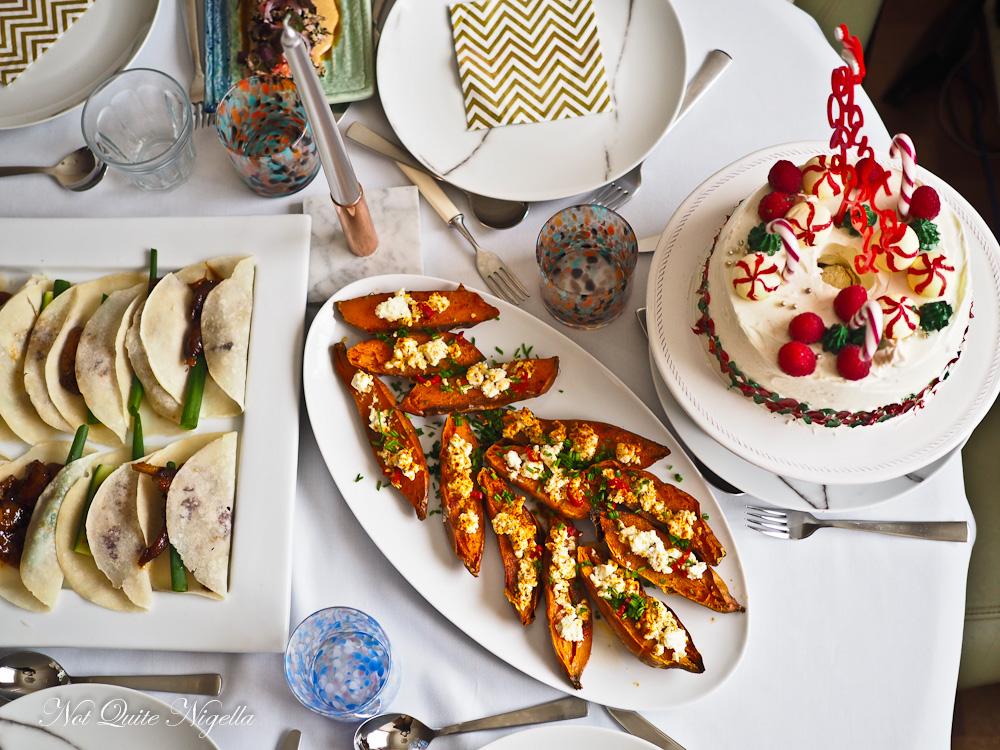 Christmas Dinner Recipes Australia