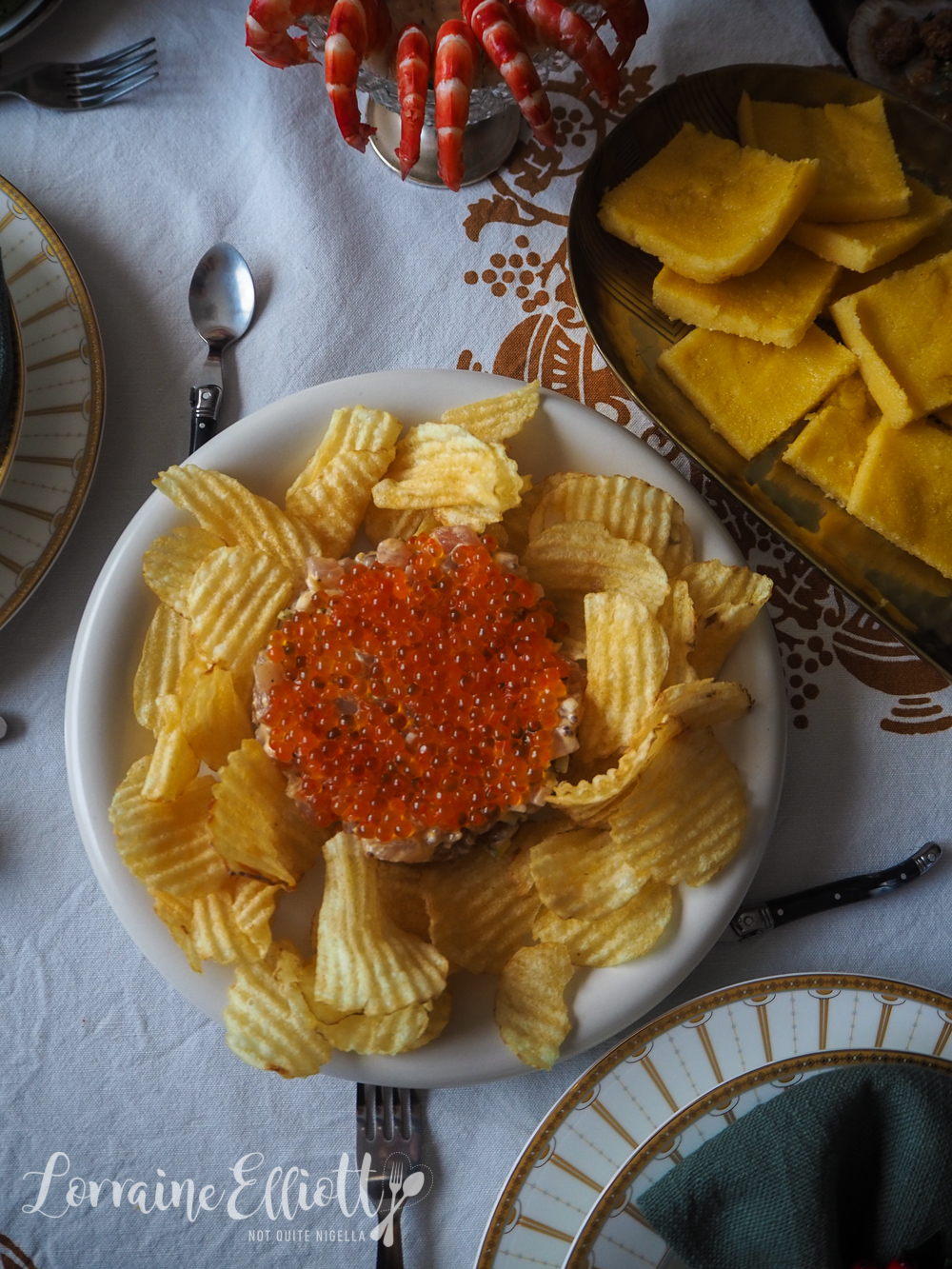 Italian Christmas Food Feast Of Seven Fishes Recipes