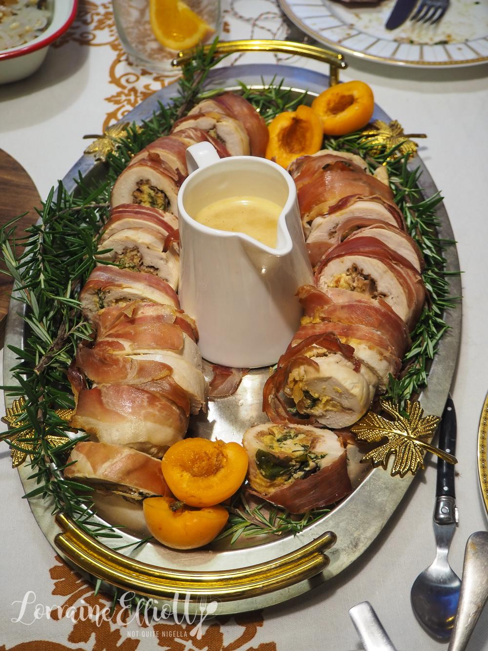 Italian Christmas Food Recipes