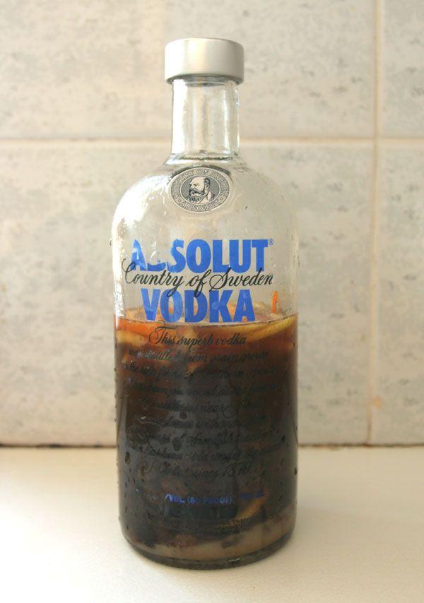 Recipe Christmas Pudding Vodka Not Quite Nigella